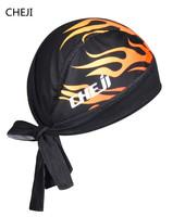 Bike Cycling cap sunscreen headwear scarf bicycle headband sweatproof riding men sportswear