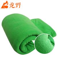 Free shipping  Fleece sleeping bag outdoor ultra-light polar fleece fabric liner small volume
