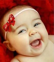 10 pcs/lot Baby Bowknot Headband Colorful Hair Accessories Children Girl Hair Clip Kids Hair Bows Flowers Acessorios Para Cabelo