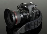 Air cushion Camera Strap for Canon Pentax Sony Fuji SLR camera decompression, Shoulder strap SLR with