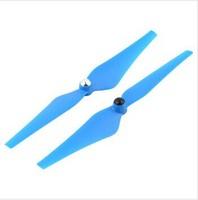5 pcs  DJI 9443 Self-Tightening Nylon Props Propeller Blade for DJI Phantom Vision 1 2 Quadcopter