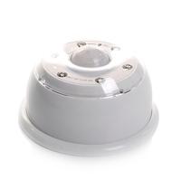 Annular PIR Sensor LED Infrared Light Motion sensor Detector Lamp Free shipping