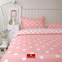 100% cotton four piece set 100% cotton bedding FAIRYFAIR brief princess wind jf for t3 048