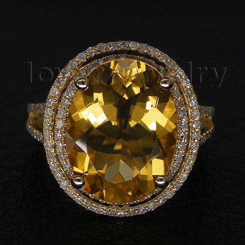 Loverjewelry 11x13mm 14kt 2T018 loverjewelry 11x13mm 14kt 2t018