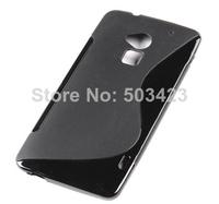 Ascend Mate 3 TPU Case,New S Line Soft TPU Gel Skin Cover Case For Huawei Ascend Mate 3