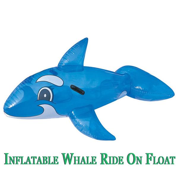 Детская игрушка для купания OEM 1 X , Inflatable Whale Ride On Float детская игрушка для купания new 36 00