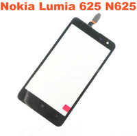 100% New Touch Screen Digitizer Replacement for Nokia Lumia 625 N625 Touch Screen Digitizer