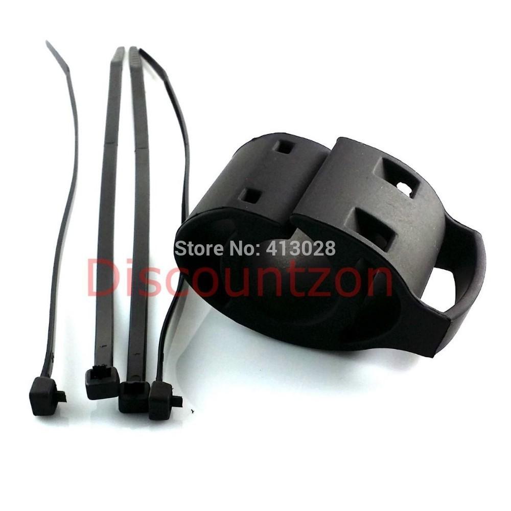 Bicycle/Bike Mount KIT holder for Garmin Forerunner 60 50 110 210 305 610 910XT 310XT 405CX FR70 620 Sport Watch GPS 200PCS/LOT(China (Mainland))