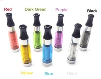 No wick CE5 Cartomizer Atomizer, Clearomizer for ego Electronic Cigarette,ego-t,ego-w,510 e cigarette