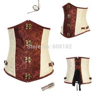 2014 New Arrival lady shaper  satin steel bone  bustier   lingerie sex  sexy corset  c18