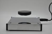 New 1Pcs Tabletop Display Maximum Bearing Weight 13oz Levitron Ion Revolution Platform with Ez Float Technology Free Shipping(Hong Kong)