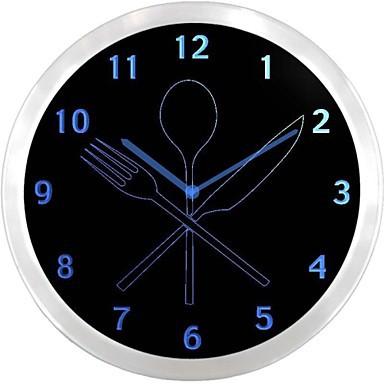 Online Get Cheap Kitchen Utensil Clock Aliexpresscom