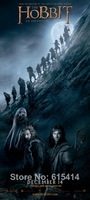 "020 Kili Aidan Turner - The Hobbit The Dwarf Hot Movie Star14""x31"" Poster"