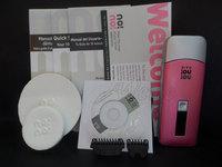 Pro No Pain No Need Cream Radiancy No!no 8800 Series Hair Removal Device Smart Epilator Women Men Epilation Hair Removal Machine