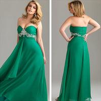crystal gree yellow dress vestidos de fiesta longo plus size important party dress prom gowns evening dress 2014 FSL-283
