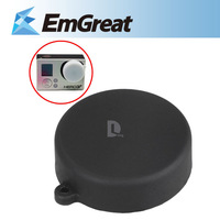 New Soft Silicone Lens Cap Cover Protector For Gopro Hero HD 3+ P0015316 Free Shipping