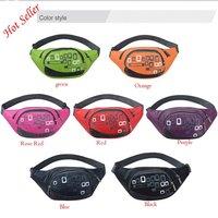 High Quality Waterproof Waist Packs Outdoor Sports Belt Bag Portable Ultra-large Capacity Men and Women Waist Bag