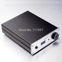 Musiland N99A Stereo pure digital Amplifier 24bit/192kHz MOS 60Wx2 FPGA for HIFI
