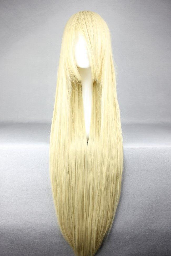 Парик косплей Mcoser 100 WIG-018D парик косплей unbranded 100 s46401