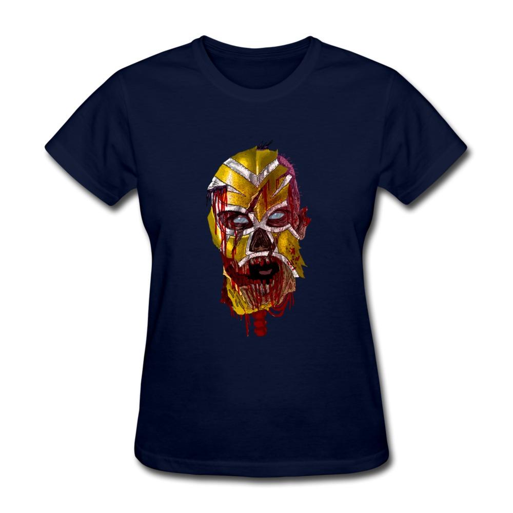Женская футболка LOL Luchagore t LOL_3013753 женская футболка lol slim fit t lol 3038241