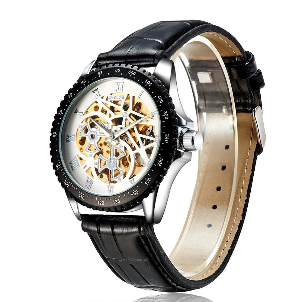 JIEDENG reloj hombre WAT1074
