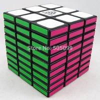 New WitEden Cubic 3x3x9 I Magic Cube(Black) 3x3x9 I speed Puzzle 339