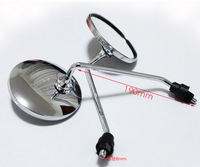 plastic gas electric bike bicycle motorcycle mirror spare parts adult  scooter for sale