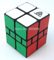 New WitEden Camouflage 2x2x3 II black speed cube