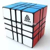 New WitEden Camouflage 4x4x3 black 443 speed cube