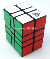 New WitEden Camouflage 2x3x4 black 234 speed cube