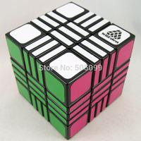 New WitEden Roadblock I black Magic cube puzzle Speed cube