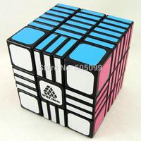 New WitEden Roadblock II black Magic cube puzzle