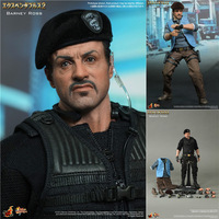 The Expendables Stallone Barney Ross learning & education baby toys dolls classic toys action figure