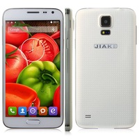 "Original JIAKE G9006 5.0"" MTK6572 Dual Core 3G S5 Android 4.4 OS Dual Sim Card Dual Camera Bluetooth WIFI Cheap Cellphone"