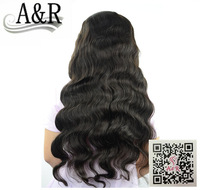 hot sale good quality good price best human hair lace front wigs