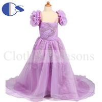 Vestido De Festa Baby Toddler Girls Gowns Flower Girls Dresses For Weddings Girls Pageant Dresses 2014 Vestido Daminha Casamento