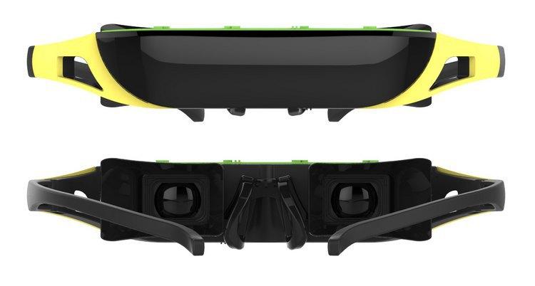 HD 84inch large virtual screen Video Glasses K5,eyewear video glasses,free shipping 2014 whosale price! Y102(China (Mainland))