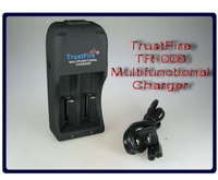 TrustFire TR-006 3.7v 26650 / 18650 battery Charger