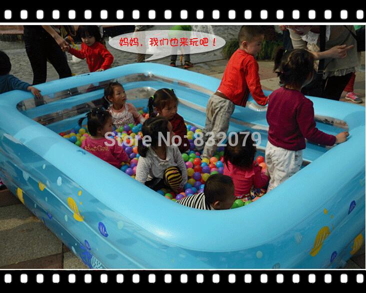 Grátis frete venda quente fácil set Up piscina da família piscina inflável rodada piscina PVC(China (Mainland))