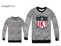 Discount T-shirt Men Brand Famous Unkut Long Sleeve Tshirt For Baseball Sportwear With O-neck 100% Cotton