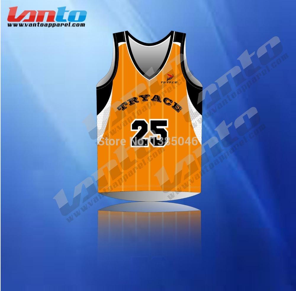 no fading custom basketball jersey with high quality(China (Mainland))
