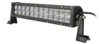 13.5 inch Epistar 72W(24*3W) 6300 LM IP67 High Power Led Work Light /led Bar- Road Driving Lamps ATV SUV Headlights