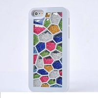 new arrival phone case swarovski for iphone 5 crystal stone luxury case For iphone bling case for iphone crystal case