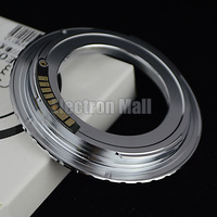 High Precision for M42-EOS Ring Adapter for M42 Lens to (for)Canon EOS EF Body w/ Chip, Drop ship & Wholesale welcomed!!