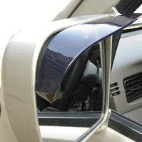 Car rearview mirror rain eyebrow rain gear flashing exterior mirror rain gear rear view mirror rain eyebrow 2