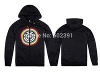 Free Shipping nice quality Brand Element Hip-hop Skateboard Sweater Personalized Sports Sweatshirt Skateboard Element Hoody