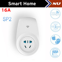 electronic 2014 new SP2,Smart Wifi Plug, Remote Control Socket, Wireless Switch,Smart Device, Control through andoid iPhone App