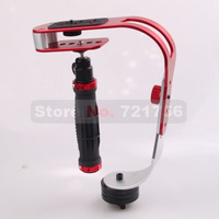 PRO Handheld Steadycam Video Stabilizer for Digital Camera Camcorder DV DSLR NEW Free Shipping