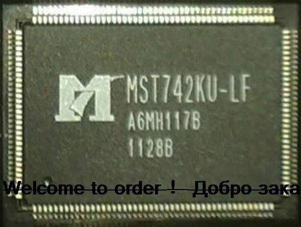 MST742KU-LF Чипсет Материнской Платы Подлинная ЖК-ТЕЛЕВИЗОР bering 30226 742