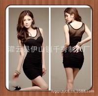 ilk dress gown bag mail transparent appeal underwear temptation uniform skirt sleepwear open file size female sexy lace.